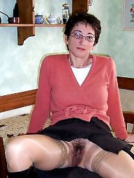 Mature hairy, Hairy milf, Women, Mature women