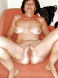 Mature amateur, Hairy matures