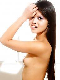Asian teens, Pretty