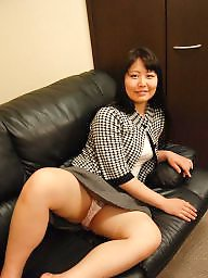 Japanese, Japanese milf, Milf asian, Asian milf, Womanly