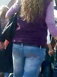Jeans, Sexy, Hidden cam