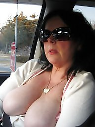 Milf amateur, Flashers, Flasher