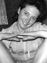 Vintage amateur, Erotic
