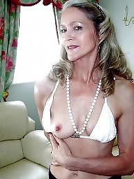 Mature milf, Mature lady