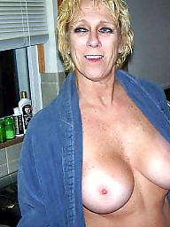 Hot, Big mature, Hot milf, Hot mature, Mature boobs, Amateur boobs