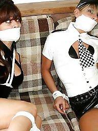 Panties, White panties