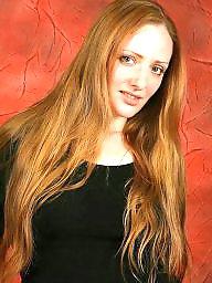 Hairy redheads, Hairy stockings, Hairy redhead