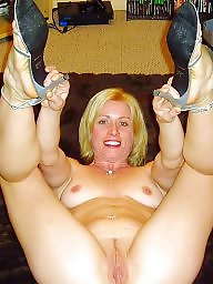 Blonde mature, Mature blond, Blonde milf, Blond mature
