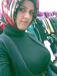 Turkish hijab, Turkish amateur