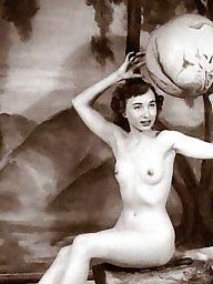 Vintage, Balls, Vintage amateur