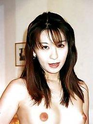 Vintage amateur, Asian vintage