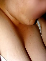 Wife, Huge tits, Huge, Bbw wife, My wife, Huge boobs
