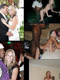 Cuckold, Fuck, Interracial cuckold, Groups, Group sex