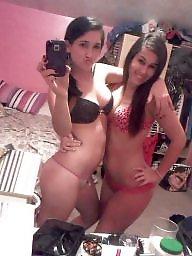Teen tits, Teen amateur
