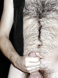 Leather, Amateur hairy
