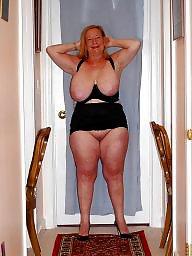 Grandma, Big tits, Mature big tits, Big mature, Bbw big tits, Grandmas