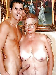 Mom boy, Mature boy, Old, Old mom, Boys, Mature amateur