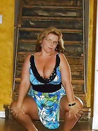 Crazy, Amateur mature
