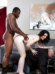 Bbc, Husband, Wife interracial, Interracial wife, Wife anal, Anal wife