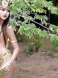 Thai, Thailand, Asians, Asian big boobs, Asian babes