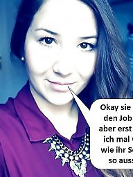 Captions, German, Caption, German captions, Funny, German caption