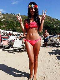 Bikini, Italian, Italian teen, Teen bikini, Italian amateur, Amateur bikini