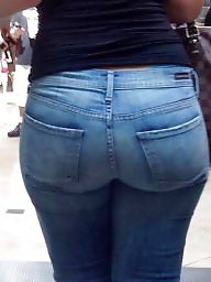 Jeans, Asses