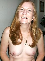 Redhead, Mature redhead, Redhead mature, Mature amateur, Redheads