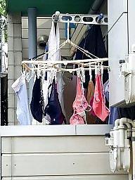 Laundry, Amateur asian, Teen asians