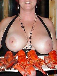 Big tit, Amateur boobs, Curved