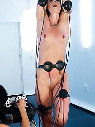 Bondage, Female