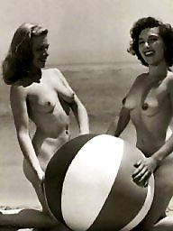 Balls, Vintage amateur, Ball