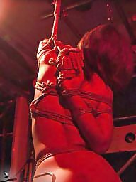 Tied, Nude, Rope, Tie, Tied up, Roped