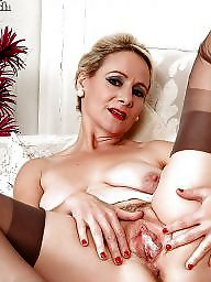 Mature hairy, Hairy mature, British, Mature tits, British mature, British milf