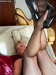 Mature big ass, Fishnet, Black mature, Big black, Mature slut, Mature black