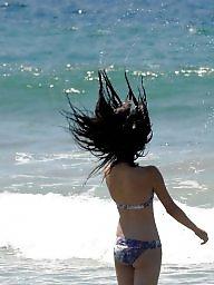 Bikini, Beach, Bikinis, All, Beach porn