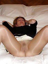 Mom, Pantyhose, Mature pantyhose, Mom ass, Pantyhose ass, Moms