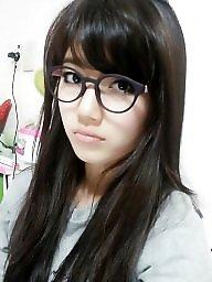 Glasses, Korean