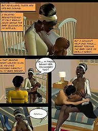 Cartoon, Comics, Comic, Black cartoon, Cartoon comics, Cartoon comic