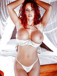 Bed, Redheads
