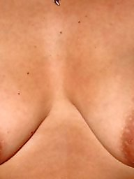 Areola, Ebony, Nipples, Nipple, Big nipples, Blacked