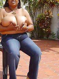 Bbw, Latin, Bbw boobs, Iris