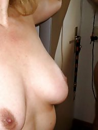 German, Saggy, Saggy mature, Girlfriend, Mature saggy, Mature busty