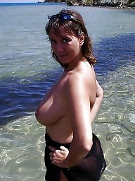 Bbw beach, Bbw bikini, Topless, Dressed bbw, Bbw dress, Bbw dressed