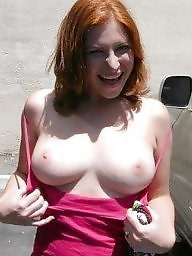 Outdoor, Boobs, Outdoors, Flashing tits, Tits flash, Flashing boobs