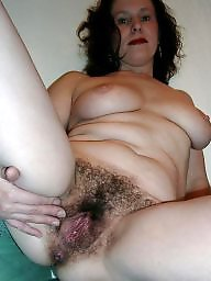 Creampie, Hairy pussy, Hairy creampie, Creampies