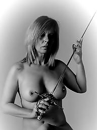 Nude, Amputee, Women