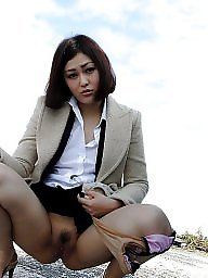 Japanese wife, Cute