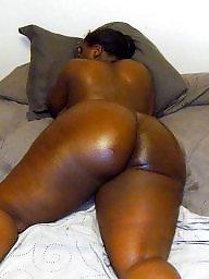 Black, Ebony amateur