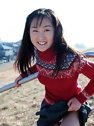 Teen, Japanese